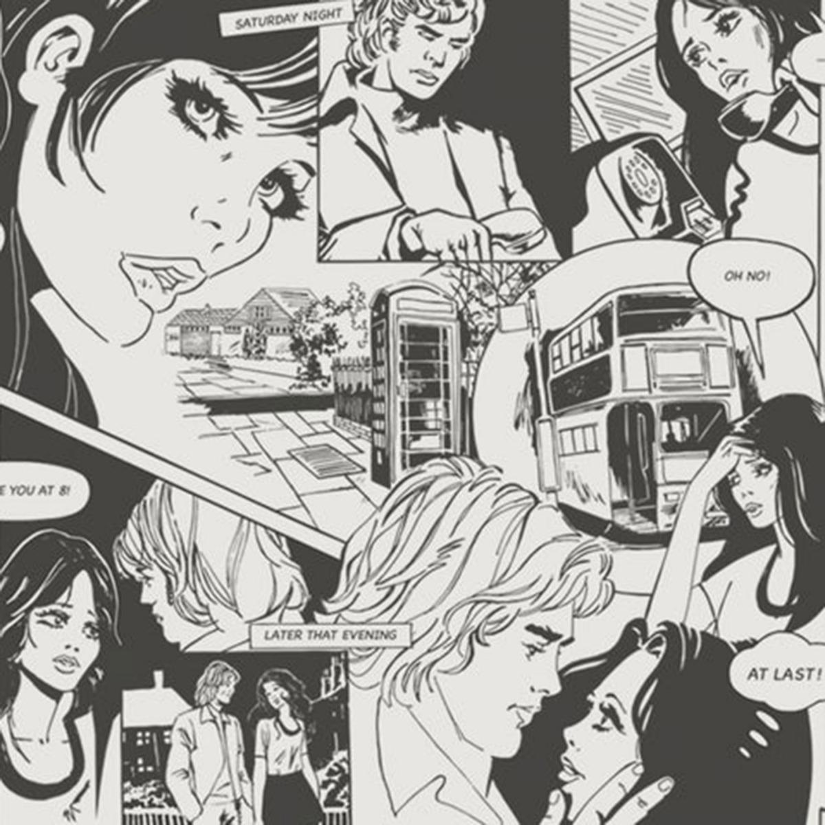mini moderns comic strip true romance