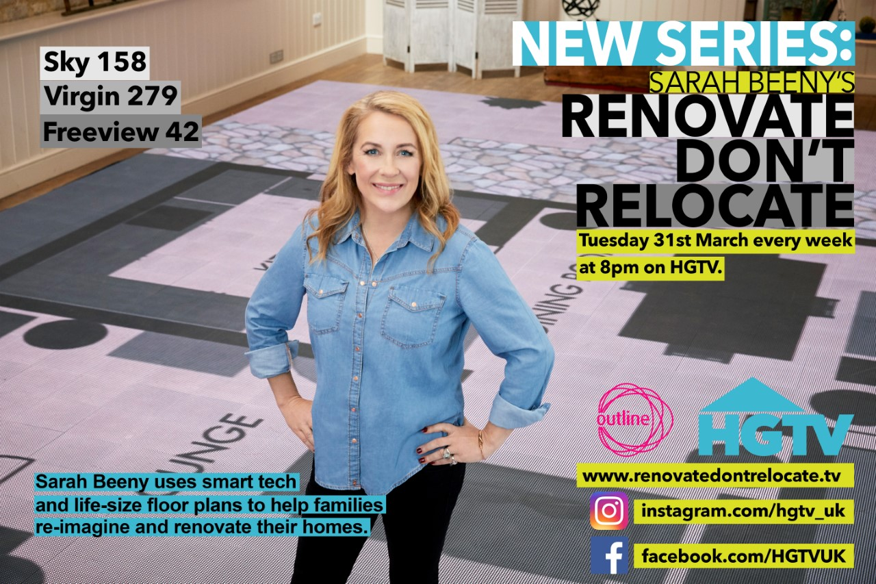 sarah beenys renovate dont relocate
