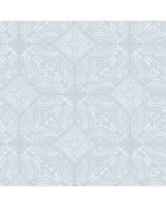 Holden Patterdale Conistone Teal Wallpaper (90851)