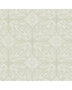 Patterdale Conistone Green Wallpaper Holden 90852