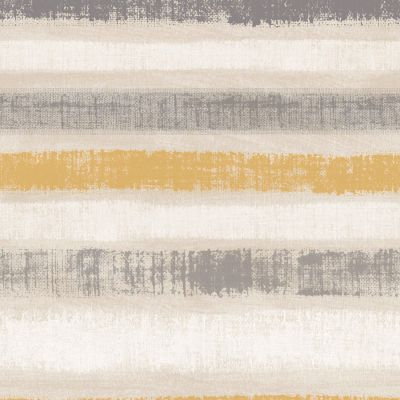 Journeys Painted Stripe Wallpaper Orche Arthouse 610604