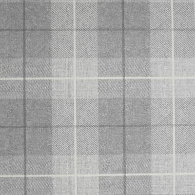 Country Tartan Wallpaper Grey Arthouse 294901