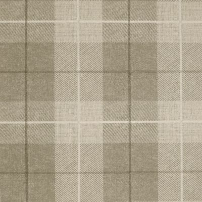 Country Tartan Wallpaper Taupe Arthouse 294903
