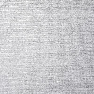 Calico Plain Texture Wallpaper Grey Arthouse 921200