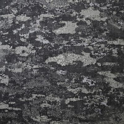 Patina Texture Wallpaper Charcoal/Silver Arthouse 297600