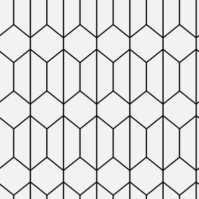 Linear Geometric Wallpaper Mono Arthouse 909703