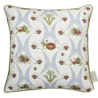 The Chateau by Angel Strawbridge Watering Can Cushion