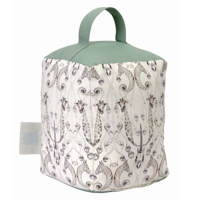 The Chateau by Angel Strawbridge Les Chateau Des Animaux Doorstop Multi