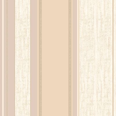 Synergy Stripe Wallpaper Soft Gold Vymura M0869