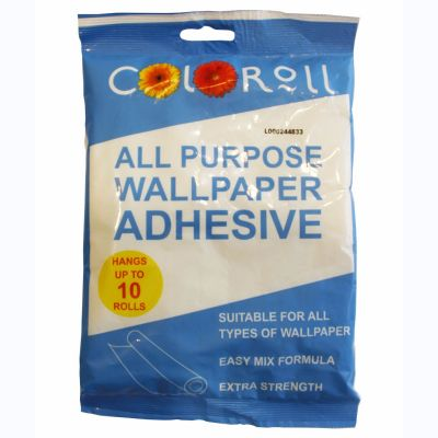 All Purpose Wallpaper Adhesive Paste - Coloroll M1198