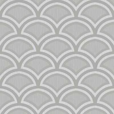 Glitter Moon Wallpaper Grey / Silver Debona 2481