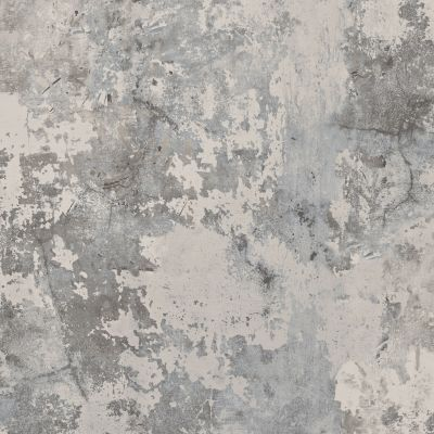 Tempera Concrete Effect Wallpaper Grey GranDeco EP3003