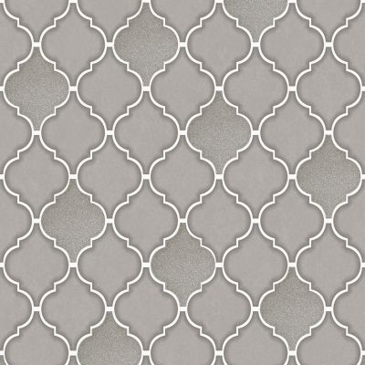 Tiling on a Roll Winchester Wallpaper - Beige Holden 89291