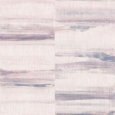 Holden Minerals Luna Dusky Pink / Blue Wallpaper 35744