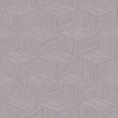 Bakau Geometric Wallpaper Heather Holden 65643