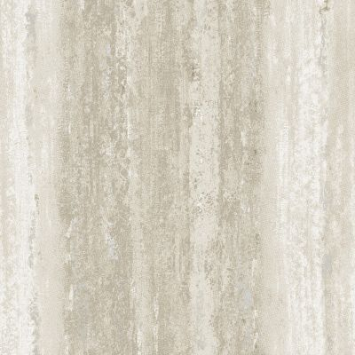 Vesuvius Distressed Stripe Wallpaper Taupe Holden 65082