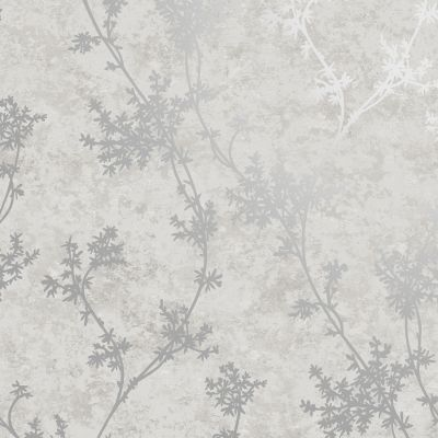 Chevril Wallpaper Taupe / Silver Holden 75952