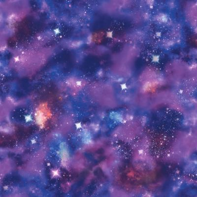 Cosmic Space Wallpaper - 273205 | Feature | Decor | Rasch