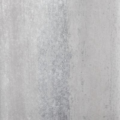 Sienna Brushed Metal Wallpaper Silver Muriva 701600