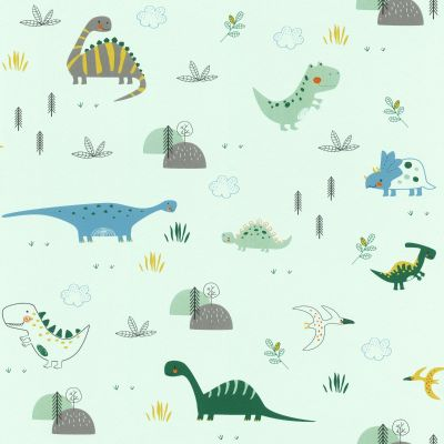 Childrens Wallpaper Nursery Boys And