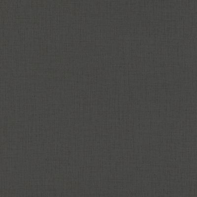 Vanity Fair Grained Textured Wallpaper Charcoal Rasch 524659