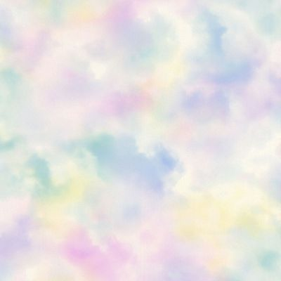 Cloudy Sky Wallpaper Multi Rasch 818017