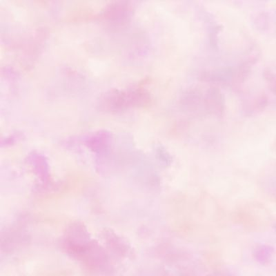 Cloudy Sky Wallpaper Pink Rasch 818024