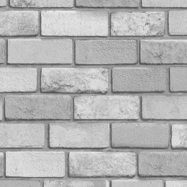The Best Gray Brick Wallpaper  Images