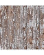 Distressed Cabin Wood Wallpaper - Arthouse 622009