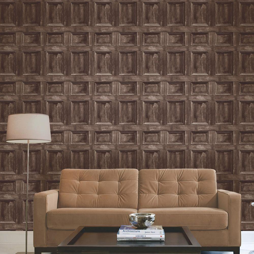 1920s wood panelled wallpaper walls peaky blinders downton abbey