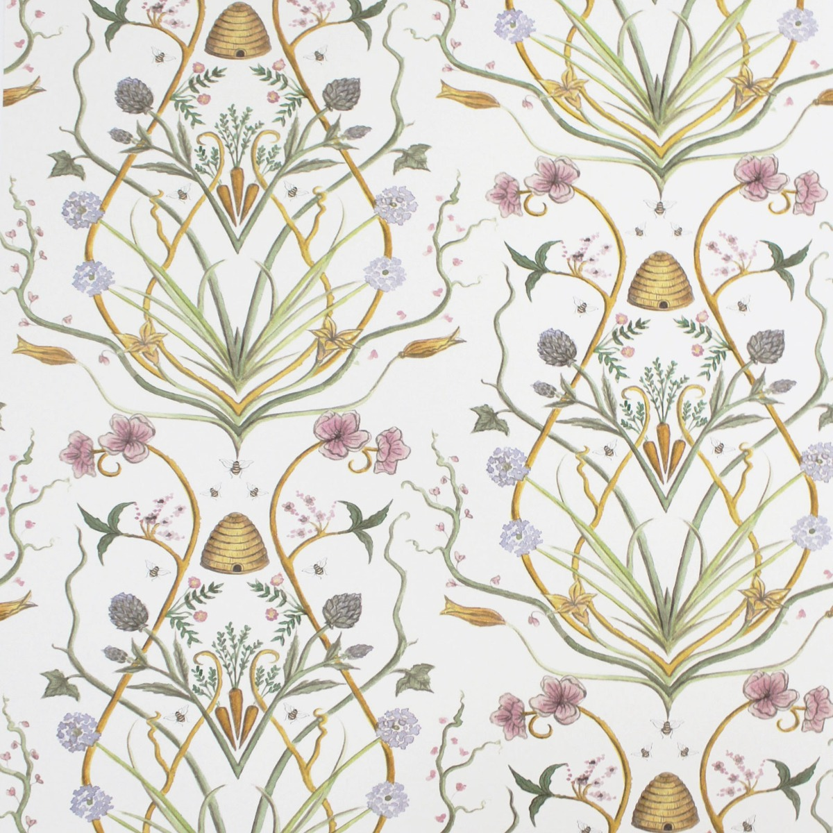 Potagerie Angel Strawbridge Nature Wallpaper