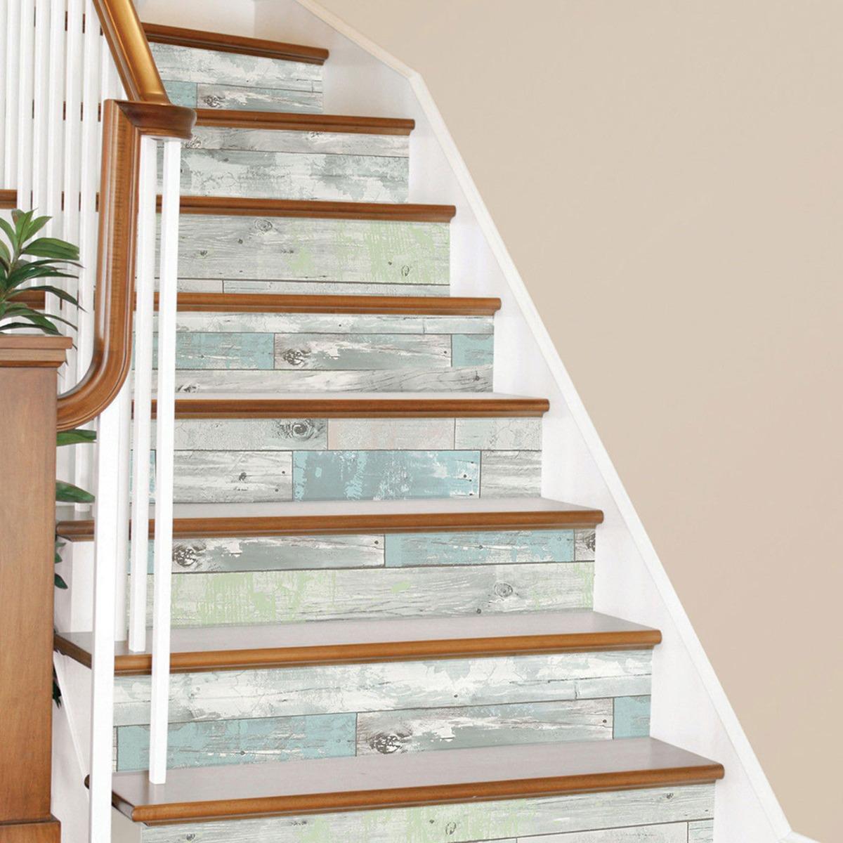 NuWallpaper Beachwood Peel And Stick Wallpaper Fine Decor NU1647 5.5m x 0.52m