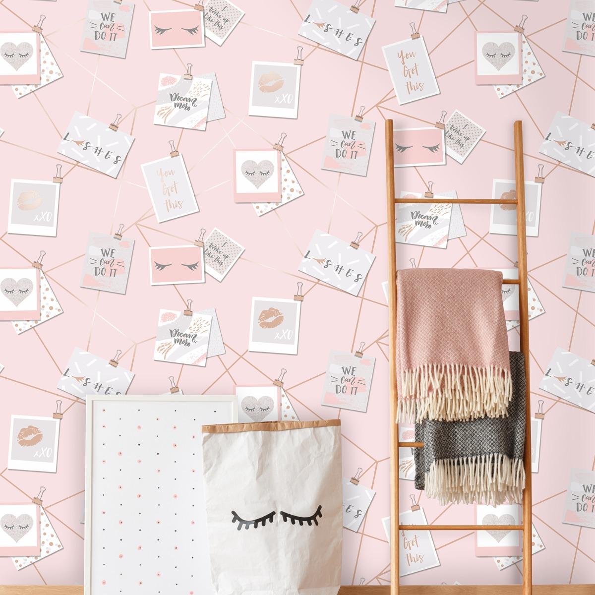 Teenager Bedroom Wallpaper Ideas
