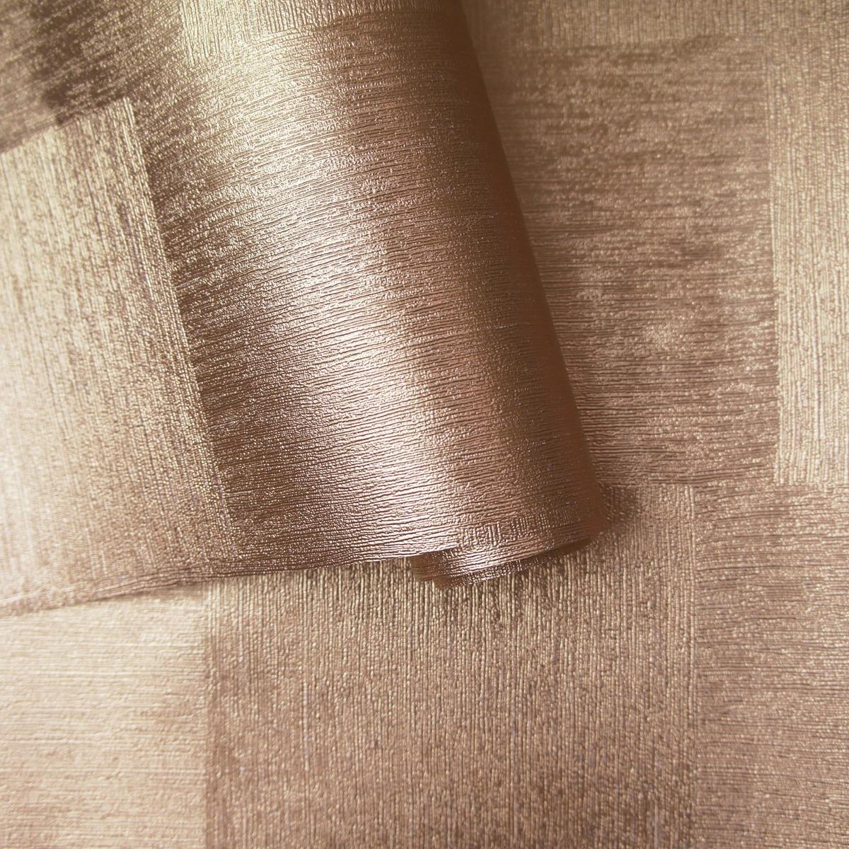 Minerals Indium Foil Wallpaper Copper Holden 35802