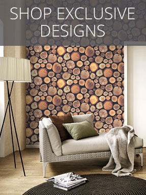 Shop Exclusive Wallpaper Designs